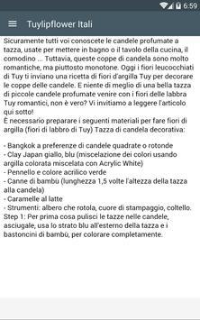 Tuylipflower Itali screenshot 1