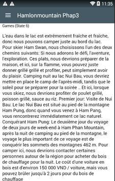 Hamlonmountain Phap3 poster
