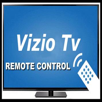 remote control for vizio tv poster