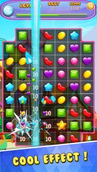 Candy Legend - puzzle match 3 candy jewel apk screenshot