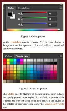 Leran Photoshop CS6 Tutorial screenshot 5