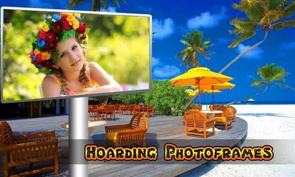 Hoarding Photo Frame screenshot 4