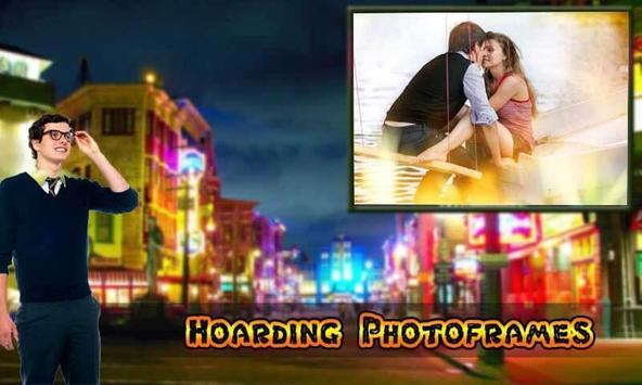 Hoarding Photo Frame screenshot 7