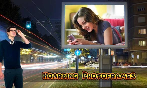 Hoarding Photo Frame screenshot 2