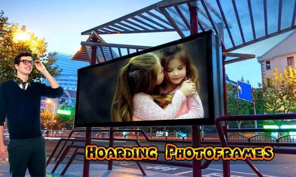 Hoarding Photo Frame screenshot 3