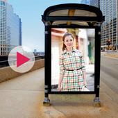 Hoarding Video icon