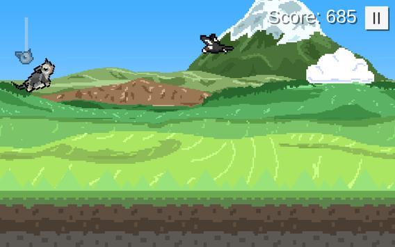 Zippy Glider apk screenshot