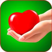 رسائل و صور حب icon