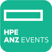 HPE ANZ EVENTS icon