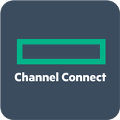 HPE Channel Connect icon