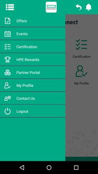 HPE Channel Connect screenshot 3