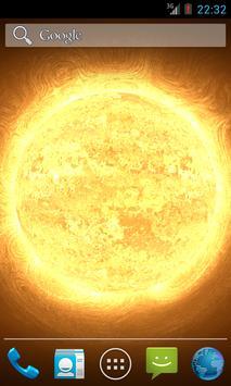 Sun Star poster