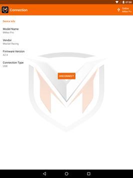 Maclan Racing SmartLink screenshot 5