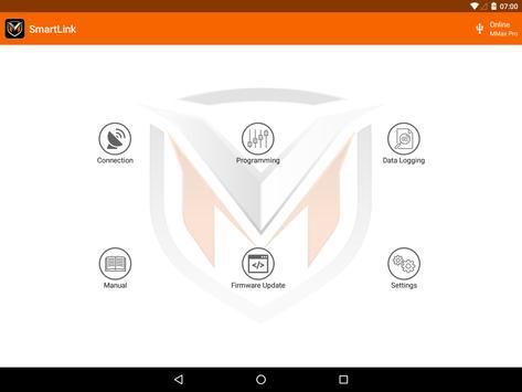 Maclan Racing SmartLink apk screenshot
