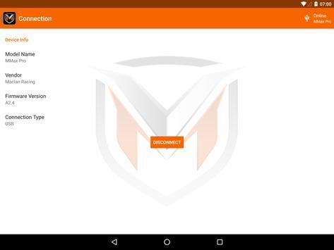 Maclan Racing SmartLink screenshot 9