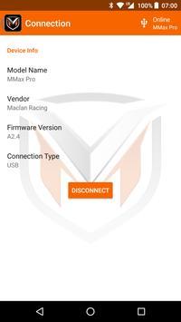 Maclan Racing SmartLink screenshot 1