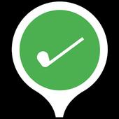 GolfBox icon