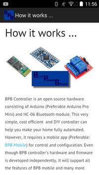 BPB Mobile screenshot 2