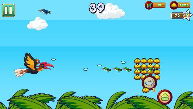 Tiny Monkey Escape apk screenshot