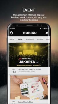 HOBIKU screenshot 3