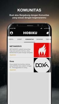 HOBIKU screenshot 4