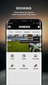 HOBIKU screenshot 5