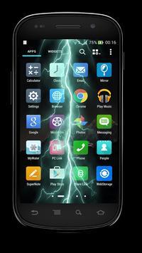electric screen screenshot 1