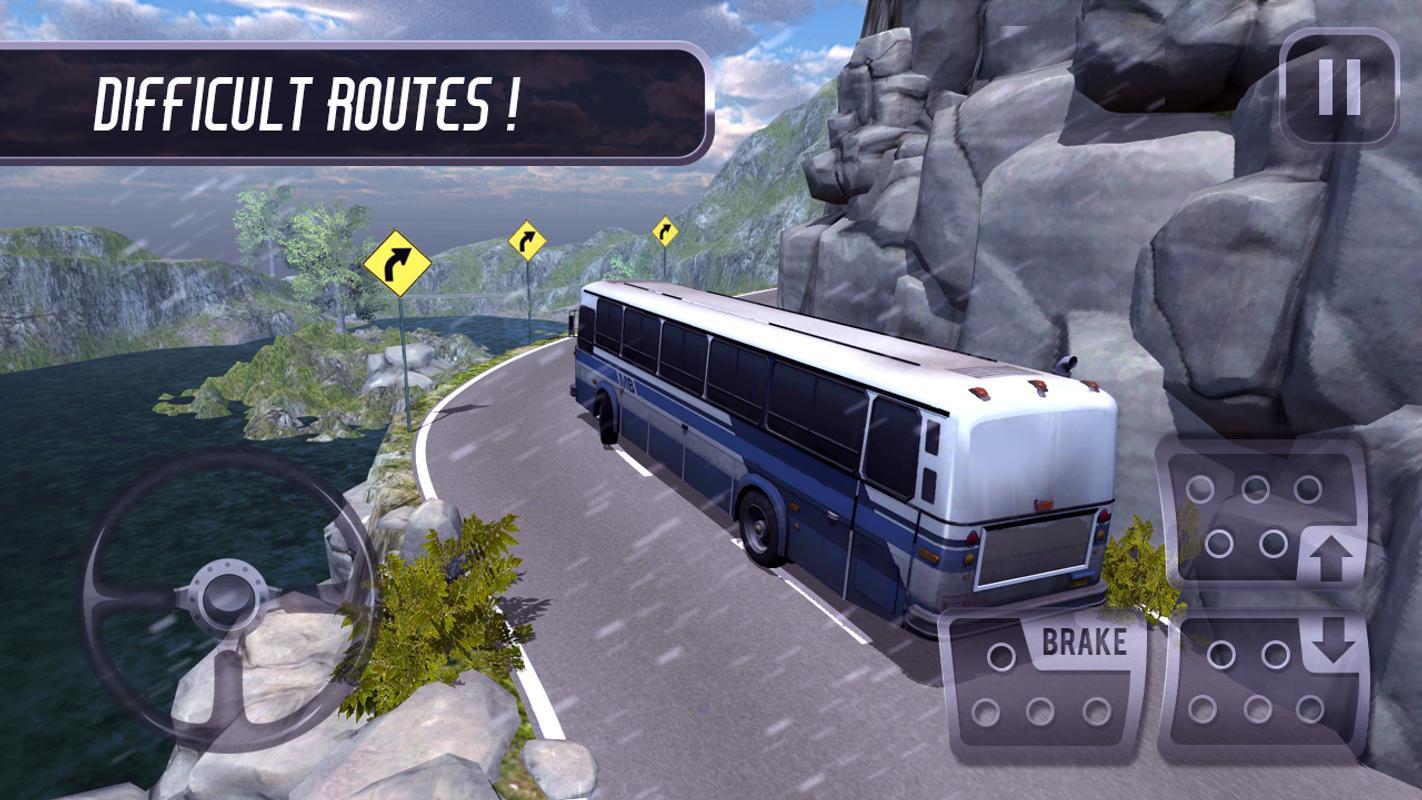 bus simulator 2016 pc game free download
