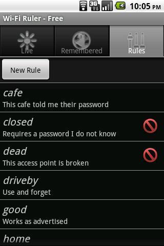 descargar wifi manager uptodown
