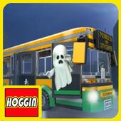 Hoggin LEGO City Bus Helloween icon