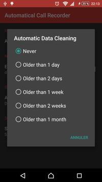 Automatical All Call Recorder apk screenshot