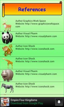 Animal Pairs apk screenshot
