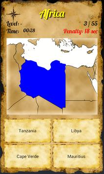Quiz: Geo World screenshot 11