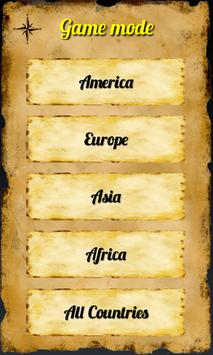 Quiz: Geo World screenshot 2