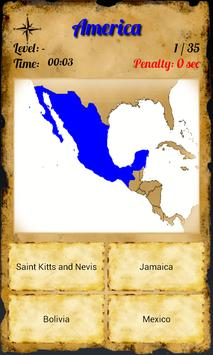 Quiz: Geo World screenshot 6