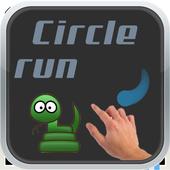 Snake 2.0 (circle run) icon