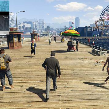Cheats GTA 5 (2016) apk screenshot
