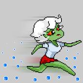 Virus Zombie Run - escape lab icon