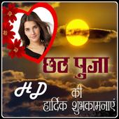 Chhath Puja Photo Frames icon