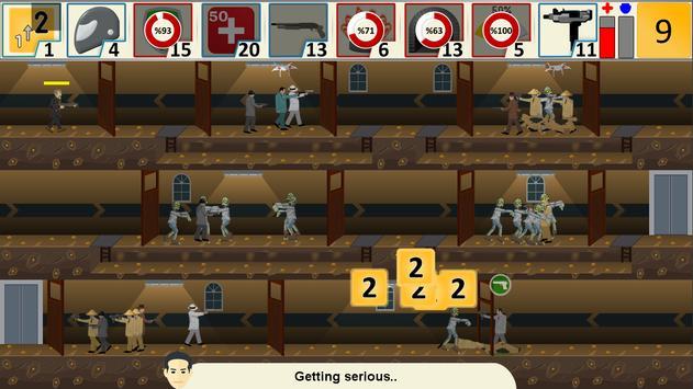 Player vs Enemies apk screenshot