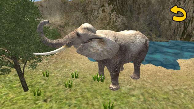Animal Puzzle 3D screenshot 18