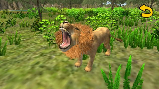 Animal Puzzle 3D screenshot 2