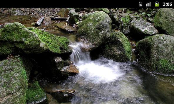 Creeks & Streams - Wallpapers poster