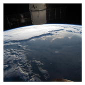Earth from Space - Wallpapers icon