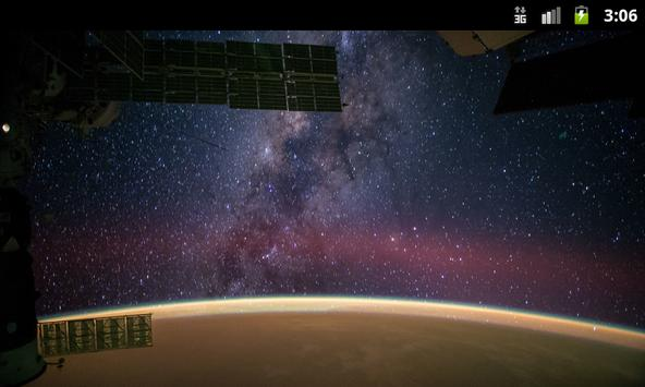 Earth from Space - Wallpapers apk screenshot