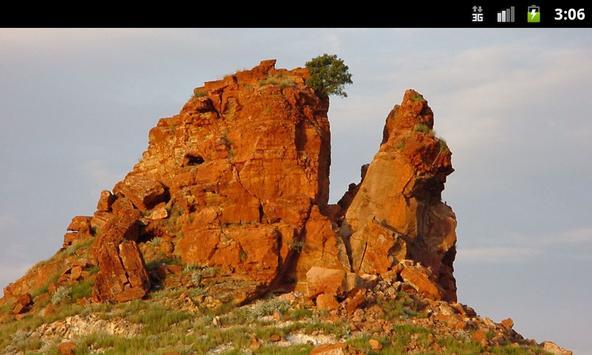 Rock Formations - Wallpapers apk screenshot