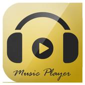 موزیک پلیر icon