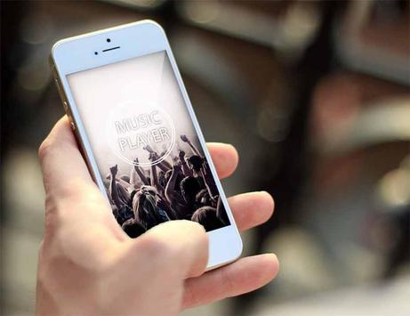 موزیک پلیر poster