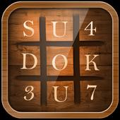 بازی سودوکو icon
