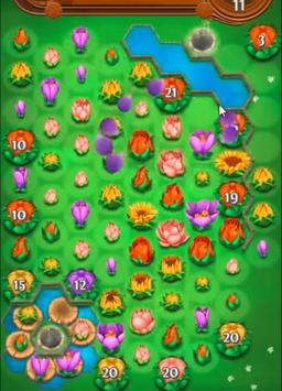 Guide for Blossom Blast Saga - Tips and Strategy poster